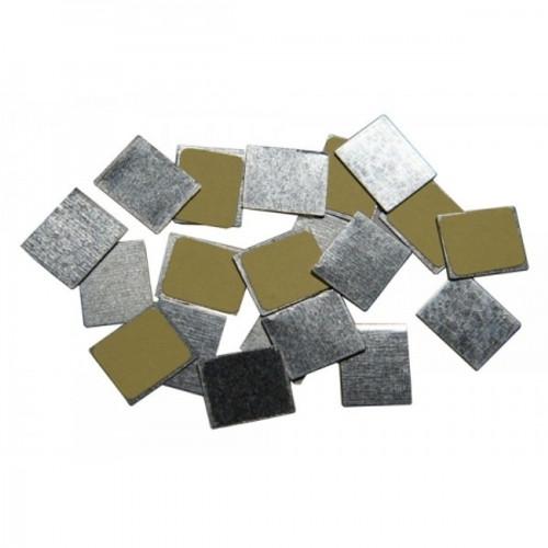 Z Palette - Square Metal Stickers
