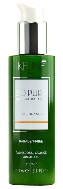 Keune So Pure Natural Balance Curl Enhancer