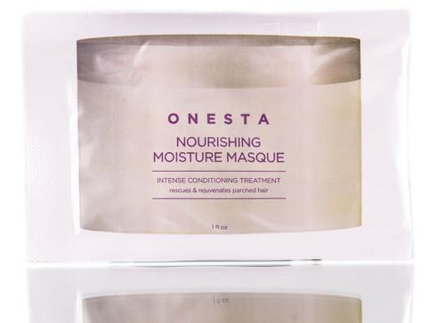 Onesta Nourishing Moisture Masque Intense Conditioning Treatment