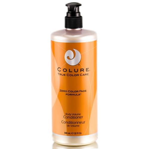 Colure True Color Care - Body Volume Conditioner