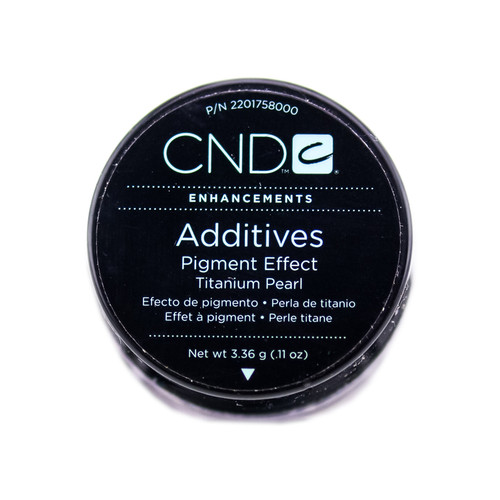 CND Additives Pigment Effect