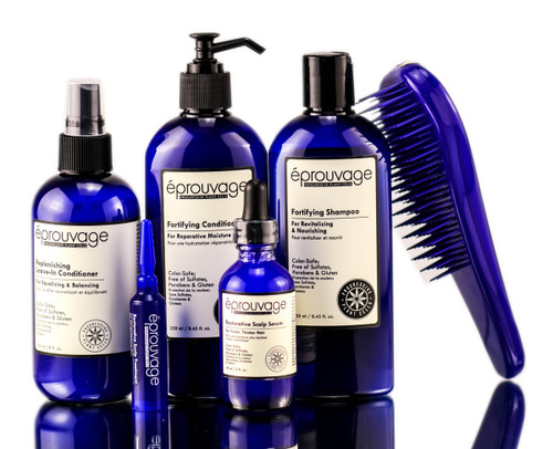 Eprouvage Fortifying Stylist Try Me Kit