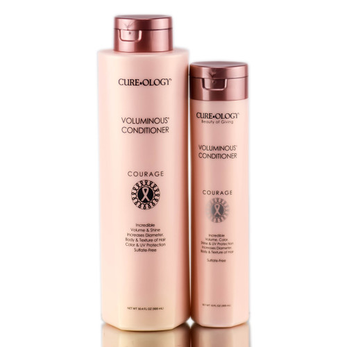 Cureology Voluminous Conditioner