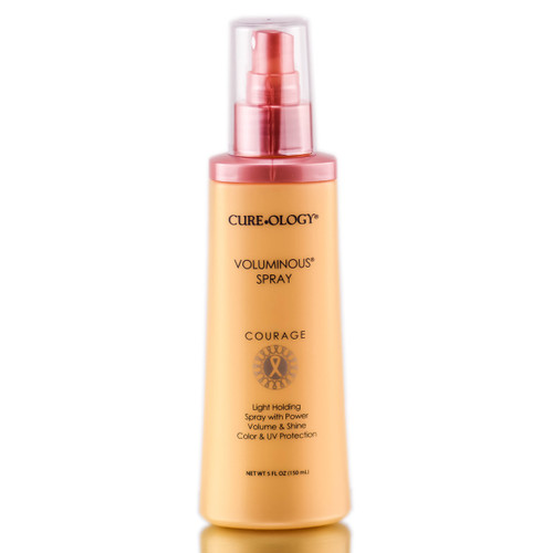 Cureology Voluminous Spray