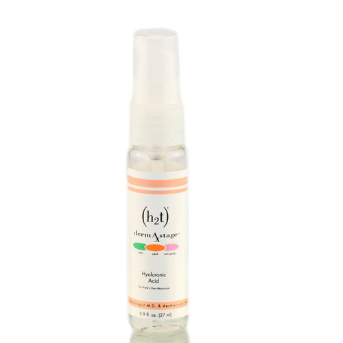 H2T Head to Toe Dermastage Hyaluronic Acid