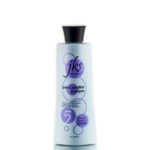 JKS International Pure & Sensitive Shampoo