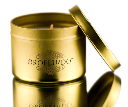 Orofluido Luxury Candle