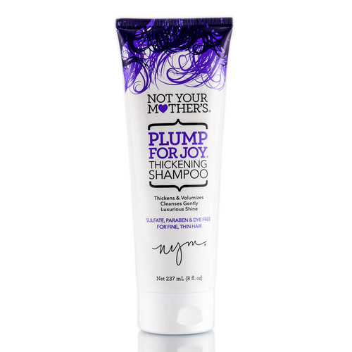 Not Your Mother's Plump For Joy Thickening Shampoo