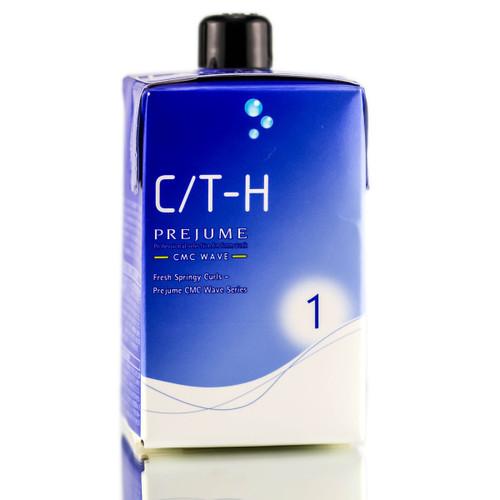 Milbon Prejume Hair Waving Lotion
