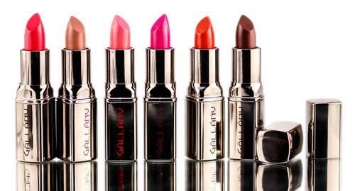 Gallany Creme Satin Lipstick