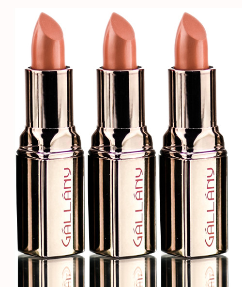 Gallany Semi Matte Lipstick