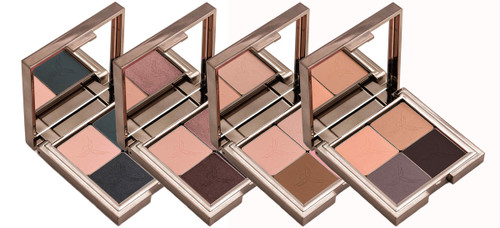Gallany Quads Eyeshadow