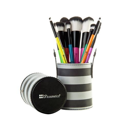BH Cosmetics 10 Pc Pop Art Brush Set