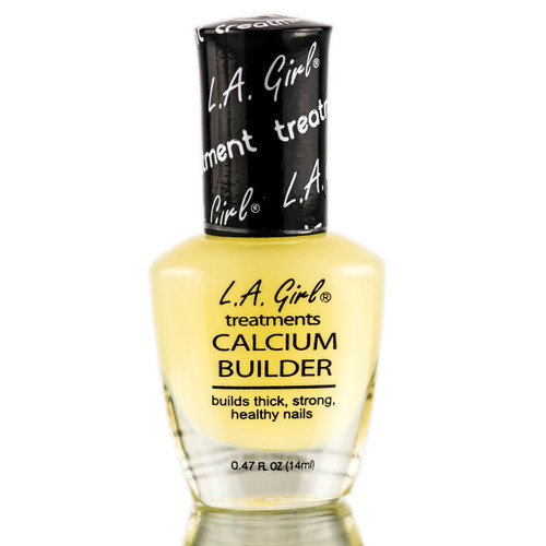LA Girl Nail Treatments - Calcium Builder