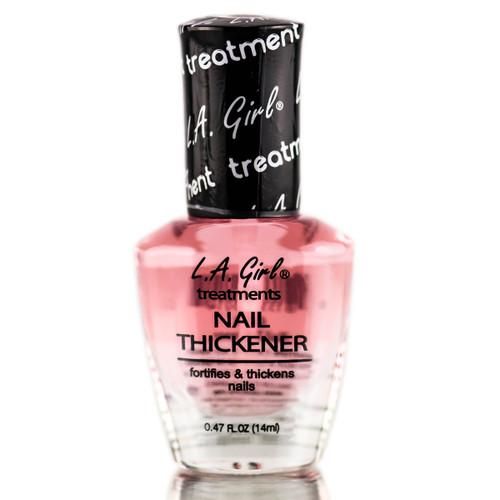 LA Girl Nail Treatments - Nail Thickener (GNT14)