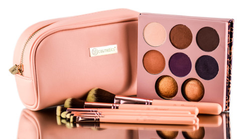 BH Cosmetics Keepin' It Classy Set