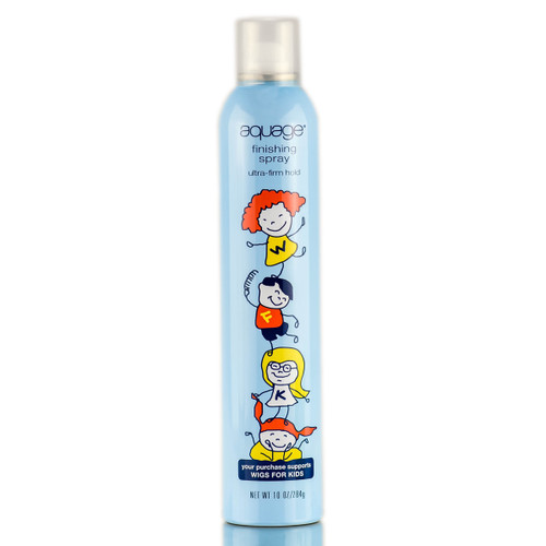 Aquage Kids Finishing Spray