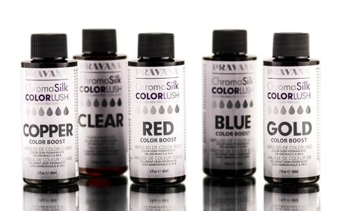 Pravana ChromaSilk ColorLush Color Boost