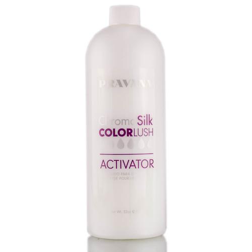 Pravana ChromaSilk ColorLush Activator