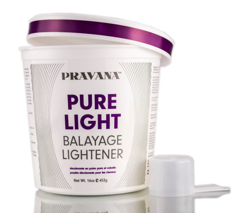 Pravana Pure Light Balayage Lightener