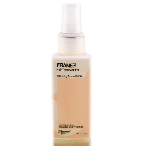 Framesi Hair Treatment Line Volumizing Thermal Spray