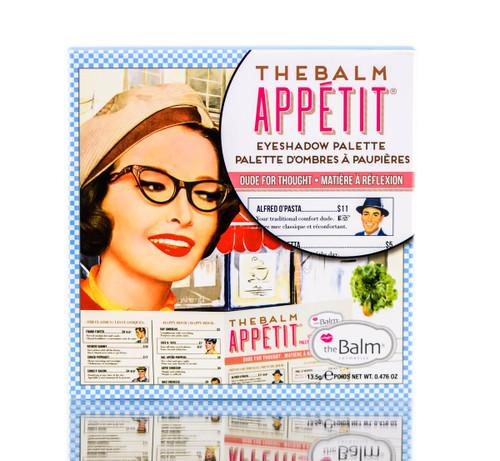 theBalm Appetit