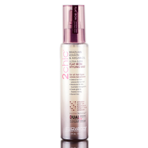 Giovanni 2 Chic Flat Iron Styling Mist