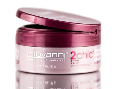 Giovanni 2 Chic Ultra Sleek Hair Styling Wax