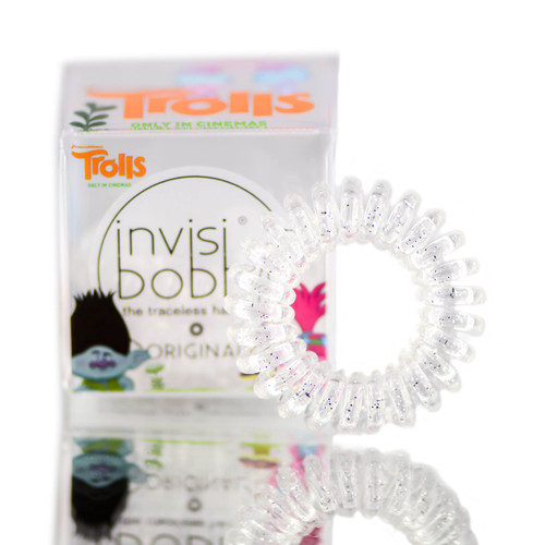 Invisibobble The Traceless Hair Ring Trolls