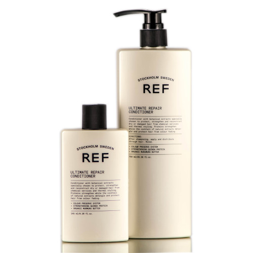 REF Ultimate Repair Conditioner