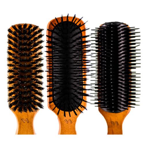 Spornette Styling Bolero Men's Brush Collection