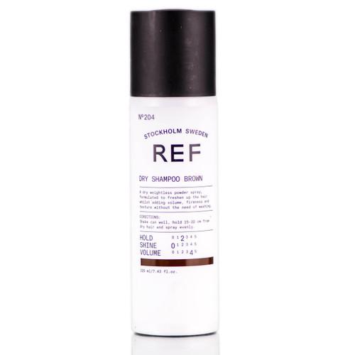 REF Brown Dry Shampoo