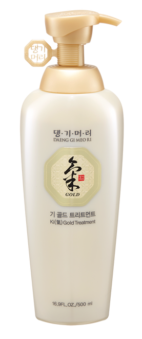 Daeng Gi Meo Ri Ki Gold Treatment
