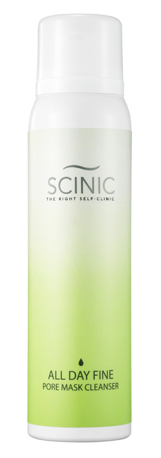 Scinic All Day Fine Pore Deep Peeling Cleanser