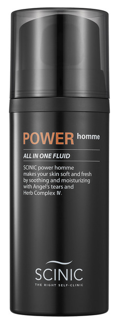 Scinic Power Homme All In One Fluid