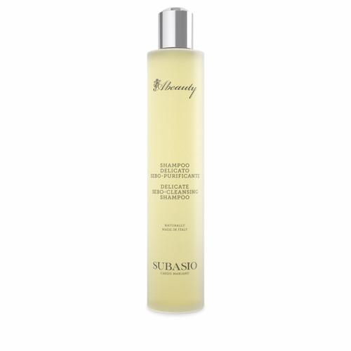 Abeauty Subasio Thistle Delicate Sebo-Cleansing Shampoo