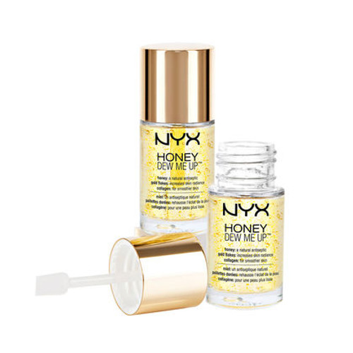 NYX Honey Dew Me Up Skin Serum and Primer
