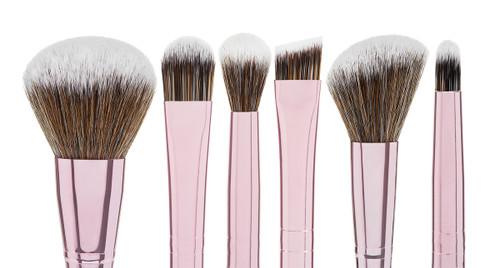 BH Cosmetics Vegan Brushes