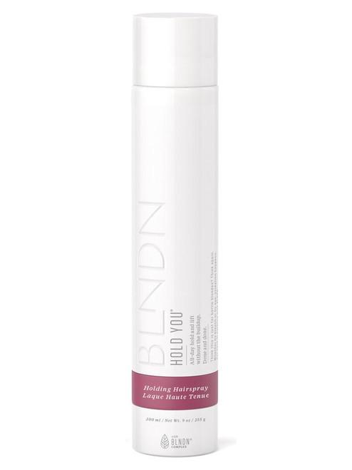 BLNDN Holding Hairspray