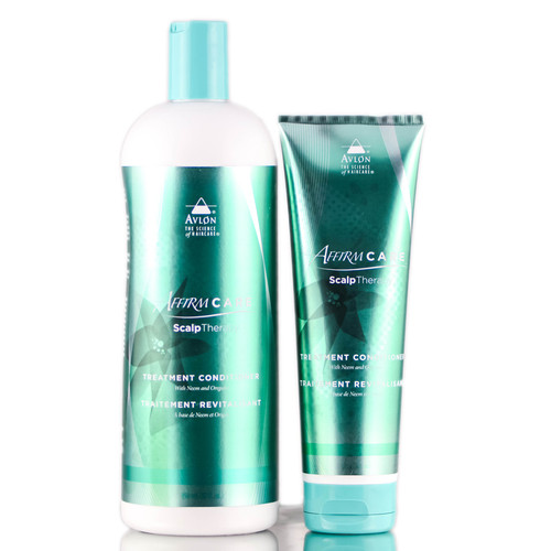 Avlon Affirm Care Scalp Therapy Treatment Conditioner