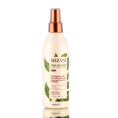 Mizani True Textures Style Refresher Milk