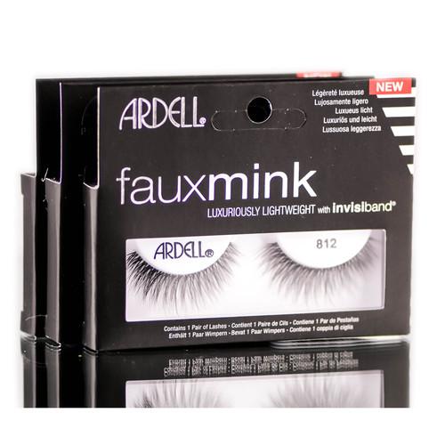 Ardell Professional Faux Mink Designer Lash Collection