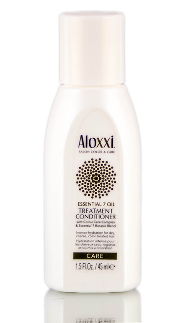 Aloxxi Essential 7 Oil Treatment Conditioner