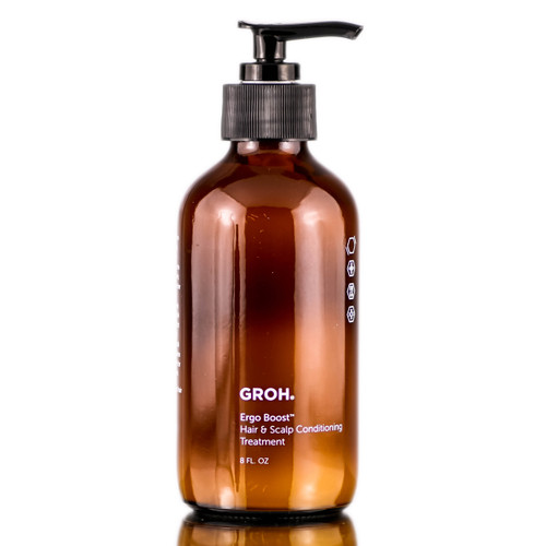 Groh Ergo Boost Hair & Scalp Conditioning Treatment