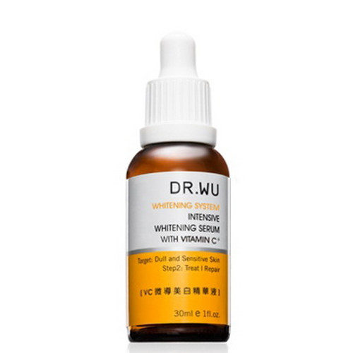Dr. Wu Intensive Whitening Serum with Vitamin C