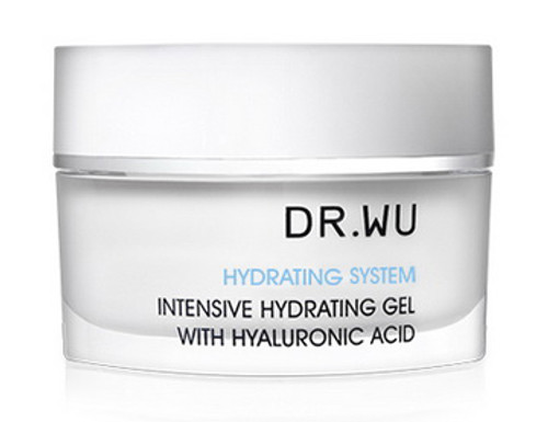 Dr. Wu Intensive Hydrating Gel with Hyaluronic Acid