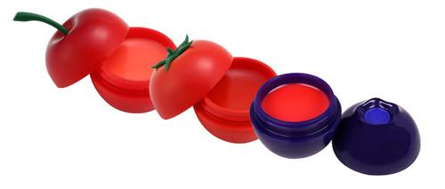 Tony Moly Mini Fruit Lip Balm