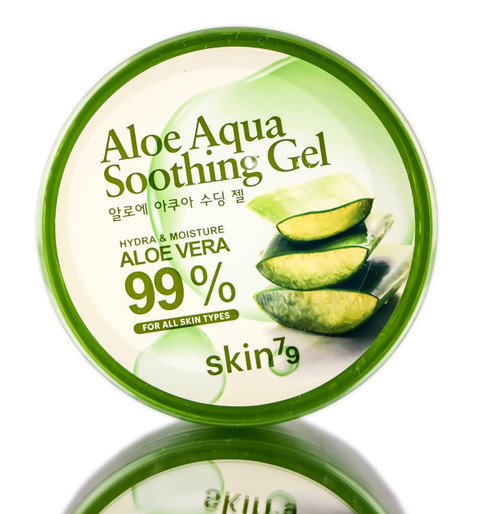 Skin 79 Aloe Aqua Soothing Gel