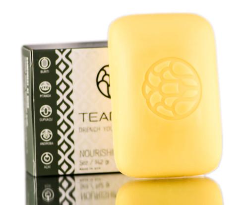 Teadora Nourishing Beauty Bar