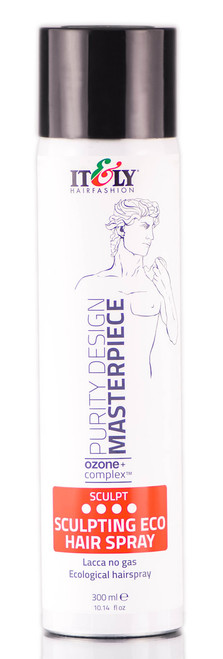 Itely Purity Design Masterpiece Sculpting Eco Hair Spray